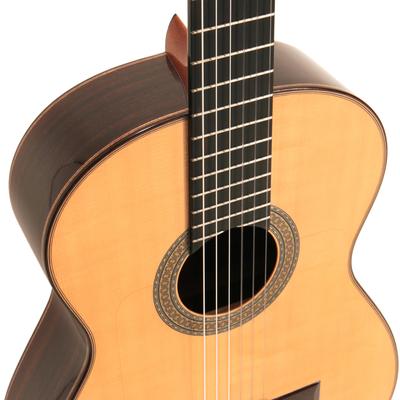 Antonio Marin Montero 2014 - Guitar 1 - Photo 8