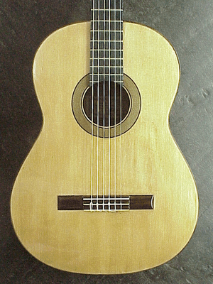 Domingo Esteso 1935 - Guitar 1 - Photo 4