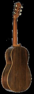 Domingo Esteso 1931 - Guitar 6 - Photo 3