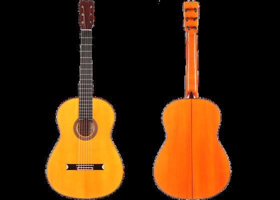 Sobrinos de Esteso Moraito Re-Edition 1972 - Guitar 7 - Photo 1