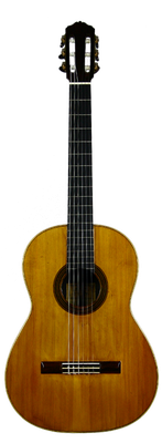 Domingo Esteso 1929 - Guitar 5 - Photo 7