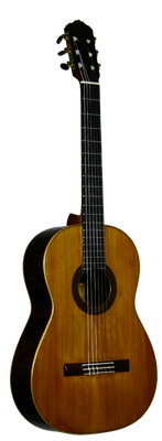 Domingo Esteso 1929 - Guitar 5 - Photo 2