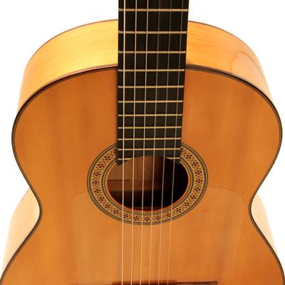 Manuel Reyes 1982 - Guitar 2 - Photo 3