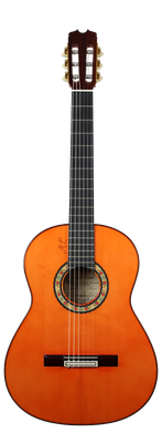 Felipe Conde 2014 - Guitar 7 - Photo 15