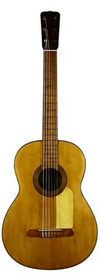 Jose Ramirez 1900 - Guitar 2 - Photo 6