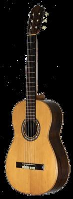 Domingo Esteso 1931 - Guitar 6 - Photo 2