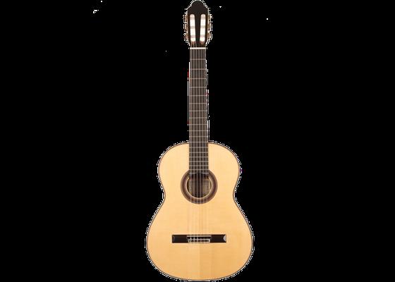 Antonio Marin Montero 2018 - Guitar 3 - Photo 1