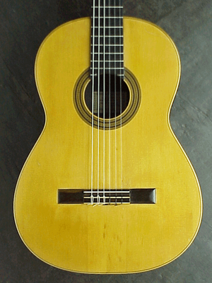 Domingo Esteso 1926 - Guitar 1 - Photo 4