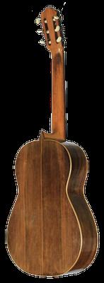 Domingo Esteso 1931 - Guitar 6 - Photo 5