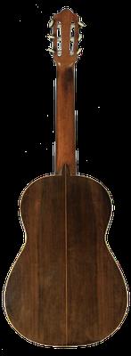 Domingo Esteso 1931 - Guitar 6 - Photo 4