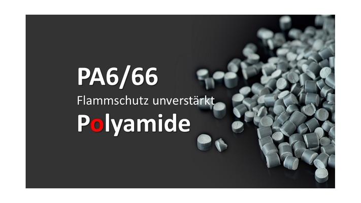 PA6/66 Flammschutz unverstärkt