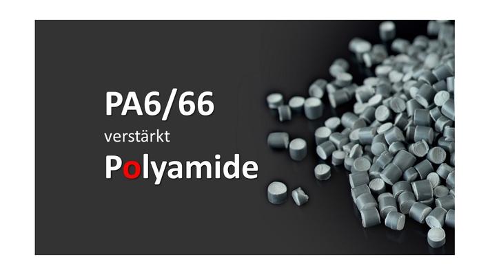 PA6/66 verstärkt