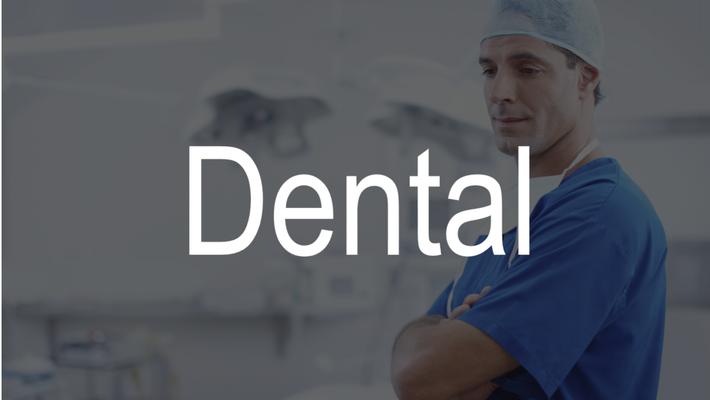 Dentalleuchten und Pflege