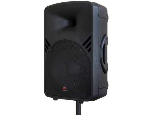 muziek speaker te huur