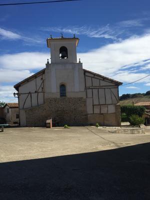 Chiesa di Viloria