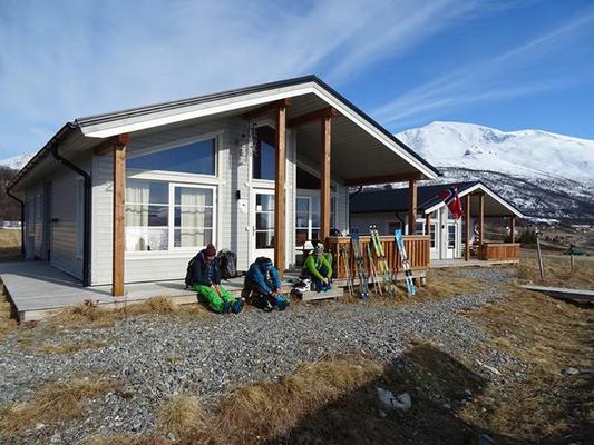 Norwegen, Skitouren Norwegen, Skitouren Lyngen, Skitouren Norwegen 2016, Skitouren Norwegen 2017