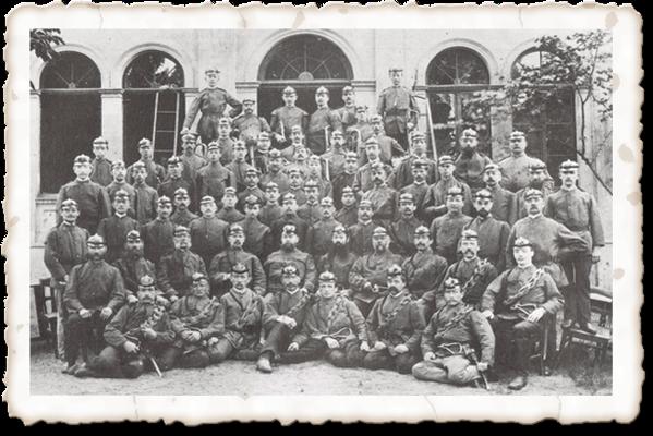 Freiwillige Feuerwehr Rheda, 1889