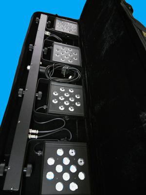 Eurolite LED KLS-801