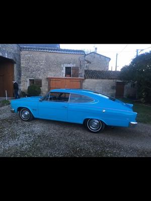 AMC Marlin 1967 V8 5,3 l (Mr David F. 16)