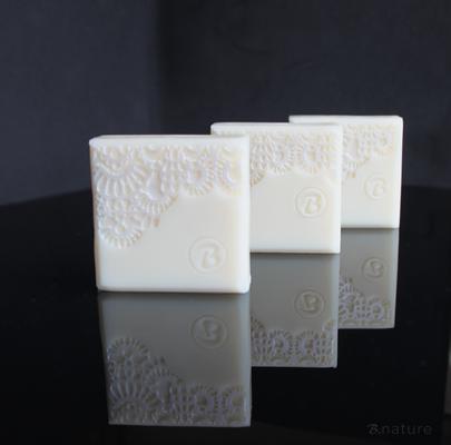 B.nature I Handmade Soap Eisprinzessin