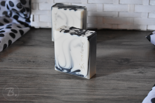 B.nature I Handmade Soap
