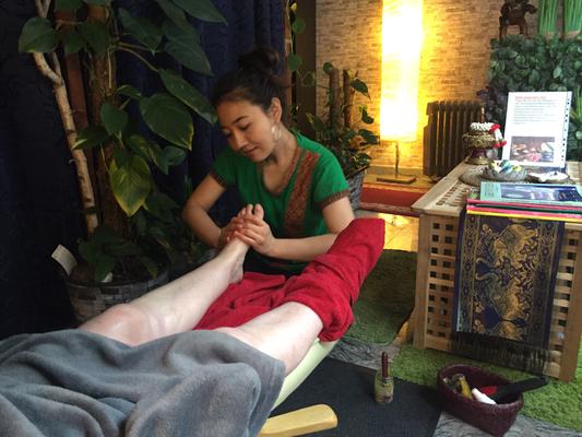Fürth thaimassage Thaimassage Fürth,