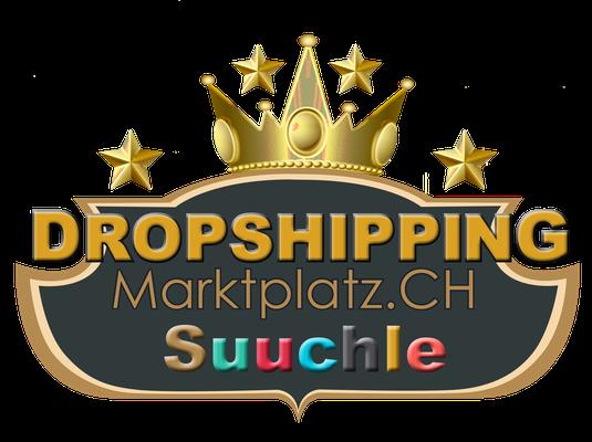 Suuchle, Dropshipping Marktplatz,