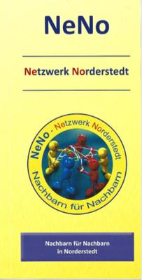Seit dem 01.01.2016 ist das Sozialwerk Norderstedt e.V. der geschäftsführende Träger vom   Netzwerk Norderstedt - kurz NeNo