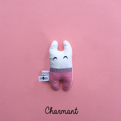 Doudou Charmant