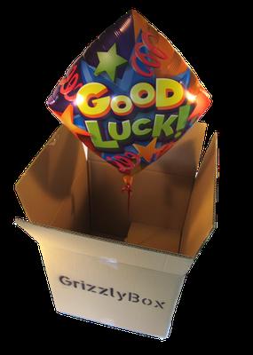 Helium Ballon Bestellung Überraschung