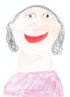 Frau Schallner