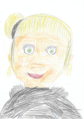 Frau Fisko