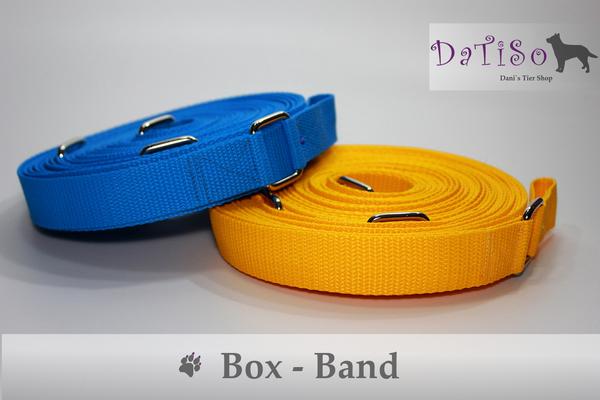 Box - Band