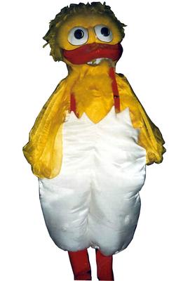 Schlüpfi 1999