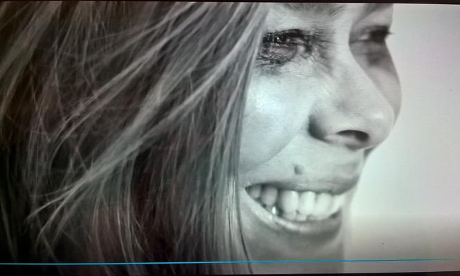 Video-Screenshot #icantkeepquiet