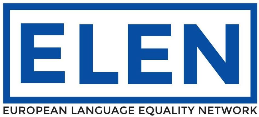 European language Equality Network (ELEN)