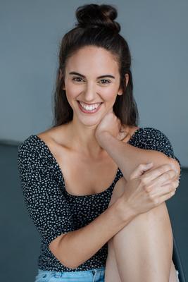 Annie Kim Thériault
