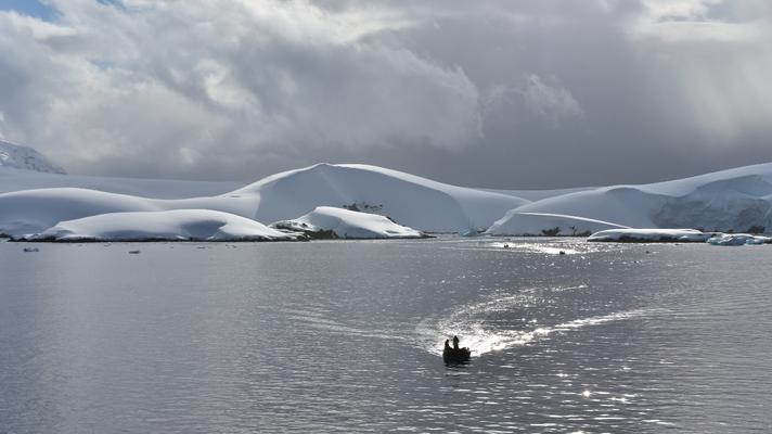 Foyn Harbor - © Ponant