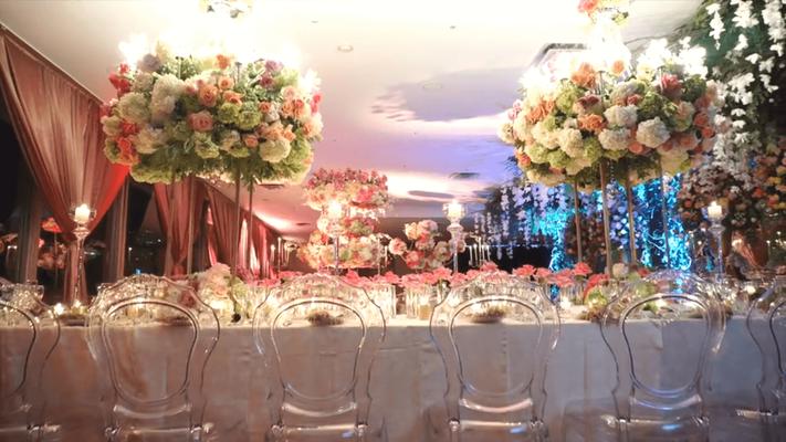 Decoración bodas wedding planner bogotá