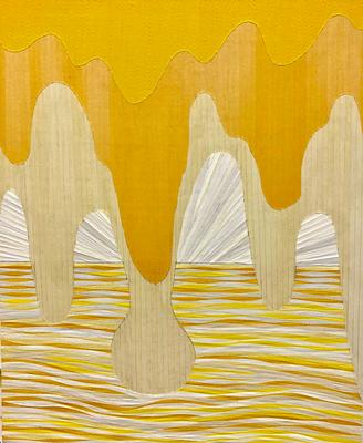 Y Low, 51 x 41 cm, 2018