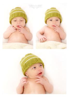 Baby Fotoshooting als Homeshooting, der kleine Denker ♥ Rheinfelden
