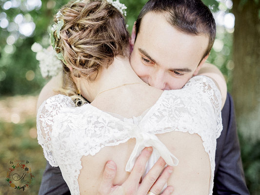 robe de mariée doc nu mariage paris