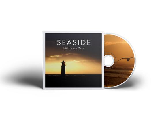 CD-Cover Seaside