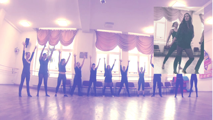 Stage School Workshop