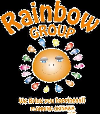 レインボーグループーロゴ