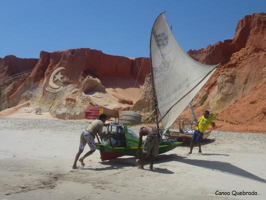 Bild: Canoa Quebrada - Foto 2