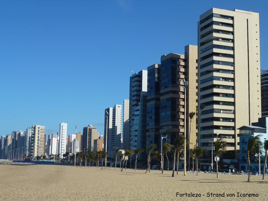 Bild: Fortaleza - Foto 1