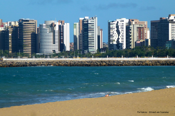 Bild: Fortaleza - Foto 2
