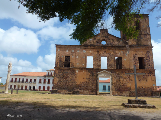 Bild: Sao Luis in Nordbrasilien - Foto 13
