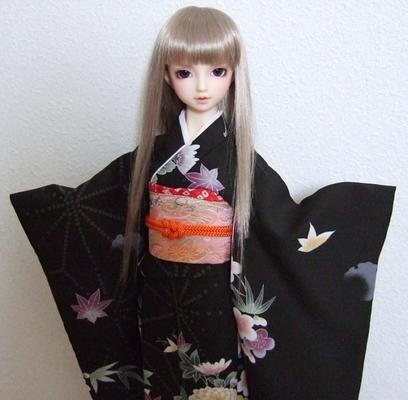 SD kimono,Dollfie 着物,ディーラー アウトフィット